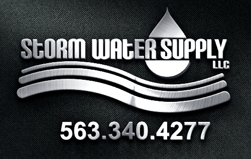 Storm Water Supply Logo